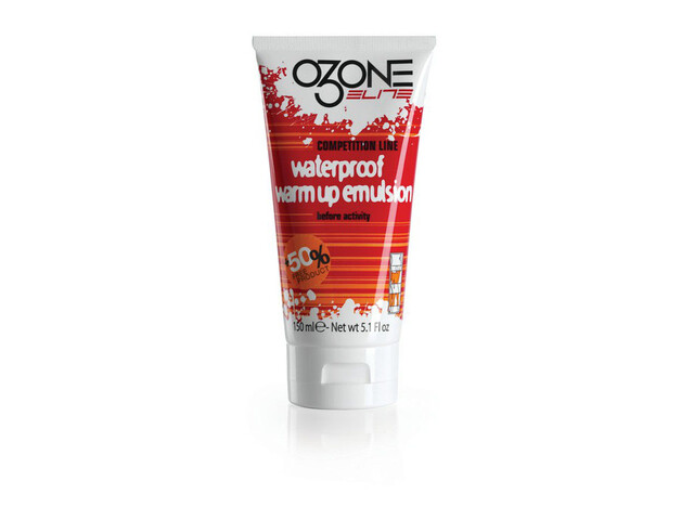 Elite Waterproof Emulsion Ozone Tube, 150 ml